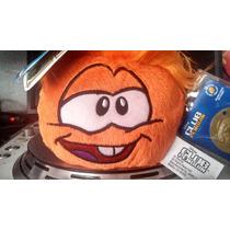 Puffle Naranja