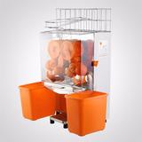 Extractor De Jugo De Naranja Industrial 20 Naranjas X Minuto