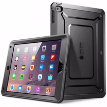 Funda Ipad Air 2 Mini 1 2 3 Supcase Unicorn Beetle Survivor