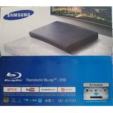 Blu Ray Samsung Con Wifi Bd-j5700 Nuevo De Linea