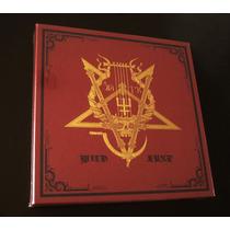 Watain - Wild Hunt (limited Box Edition) Nuevo Y Sellado