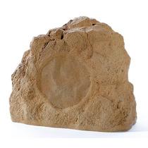 Niles Audio Bocina Exterior Tipo Piedra Color Arena