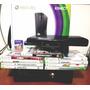 Xbox 360 4gb Kinect Y Juegos
