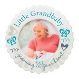 Adorno De Ultrasonido Para Abuelos Little Grandbaby