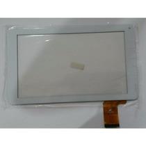 Touch Screen Tableta Techpad 9 Pulgadas 50 Pines