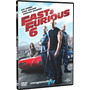 Rapidos Y Furiosos 6 Fast & Furious 6 En Dvd Lbf