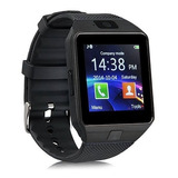 Smart Watch Dz09 Reloj Inteligente Celular Sim Camara Sd