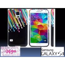 Samsung S5 Protector Silicon ***cyndy**