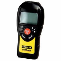 Estimador De Distancia Ó Flexómetro Ultrasónico Stanley