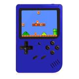 Game Box Sup 400 Video Juegos Mini Consola Recargable Cable