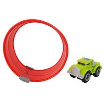 Max Tow Truck Mini Camiones Semi Truck - Verde