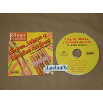 Llayras Waras Y Estrellas Andinas 2001 Master Stereo Cd