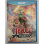 Videojuego Hyrule Warriors Para Wii U