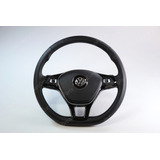 Volante Vw Piel Piano Black No Programable Jetta A4