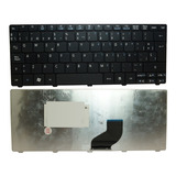 Teclado Acer One 532h Aspire D255 521 522 533 D260 D257