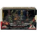Horrorclix Hellboy Set De Miniaturas P/2 Jugadores Vbf