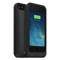 Funda Bateria Iphone 6 6s Plus Mophie Negra 2600 Mah