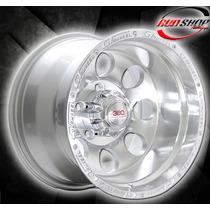Rines Ms 15 Barrenación 5x127 Camioneta Precio De Oferta