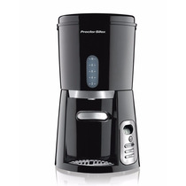 Cafetera Proctor Silex 10-cup Coffee Maker