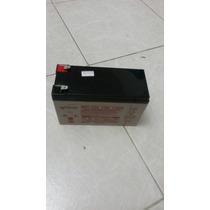 Bateria Recargable Genesis Np7-12