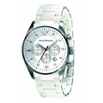 Reloj De Pulsera Para Hombre Emporio Armani Ar5859 Op4