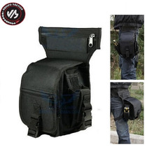 Mochila Piernera Tactica Tipo 5.11 Swat