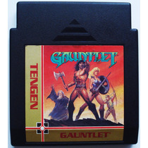 Gauntlet Nintendo Nes Retromex Tcvg