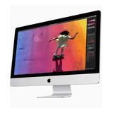 iMac 21.5 Pulgadas Semi Nueva