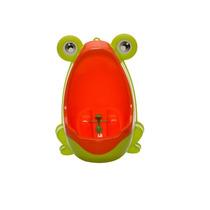 Souqfone Froggy Bebé Orinal,forma De La Rana Del Bebé Pee