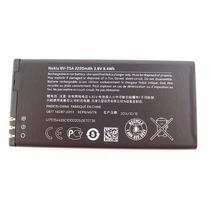 Bateria Nokia Lumia 730 735 738 Bv-t5a Pila Original 2220mah