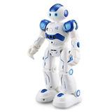 Jjrc R2 Robot Rc Baila Camina Con Con Música