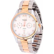 4d1a3b753412 Reloj de Pulsera Mujer Timex con los mejores precios del Mexico en ...