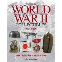 Ii Guerra Mundial Coleccionables De Warman: Identificación Y