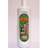 Shampoo Repelente De Piojos Del Indio Papago 100% Natural Neem Romero Eucalipto Cuasia Tomillo Y Ruda Envío Gratis