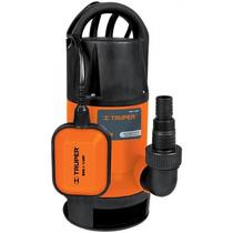 Bomba Electrica Sumergible Para Agua Sucia 1 Hp Truper 12603