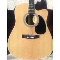 Guitarras Electroacústicas Nuevas. Super Precio.