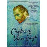 Cartas De Van Gogh Loving Vincent Pelicula Dvd