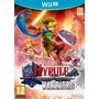 Hyrule Warriors Wii U Nuevo