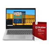 Laptop Lenovo 14  S145 Intel Celeron 4g Ram 500g Hdd
