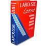 Diccionario Ingles / Espa�ol Larousse Concise 970-607-711-1