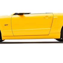 Mustang Gt 2009 2008 2007 2006 2005 Estribos Laterales