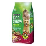 Alimento Dog Chow Vida Sana Digestión Sana Perro Adulto Raza Mediana/grande 4kg