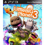 Little Big Planet 3 Ps3 Venta Y Cambio