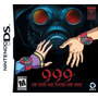 999 9 Hours 9 Persons 9 Doors Nintendo Ds Blakhelmet Sp
