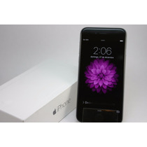 Iphone 6 16gb 4g Lte Libre Telcel Iusacell Nextel Movistar