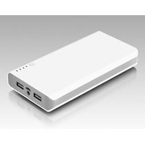 Cargador Batería Recargable Externa Portátil Usb Celular