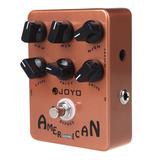 Joyo Jf-14 American Sound Amplificador De Guitarra Simulator