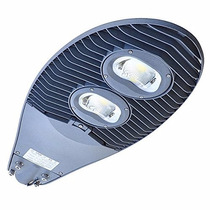 Luminaria Led 115watts 100-277 Volts Ac Para Calles