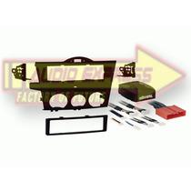 Base Frente Adaptador Estereo Mazda Rx8 04-08 997510