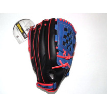 Guante Para Beisbol Softbol Wilson A360 12.5 Pulgadas